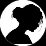 Silueta WOMAN1-1